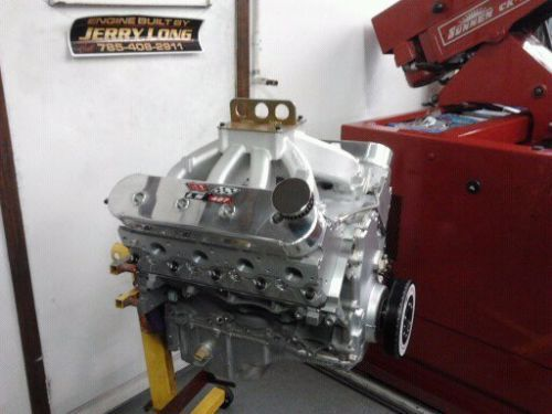 376CI - 427CI CUBIC INCH LIGHT ALUMINUM BLOCK LS3 ( TO 730HP) (OPTIONS /  EFI OR CARB) CHOOSE CUBIC INCH