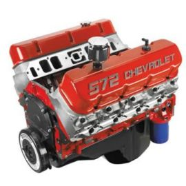 GM/CHEVROLET PERFORMANCE-19331581 (572CI BIG BLOCK CHEVROLET  620HP PUMP GAS MOTOR)