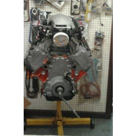 BIG CUBIC INCH LSX NITROUS ENGINE (CHOOSE CAM, COMPRESSION RATIO , CUBIC INCH)
