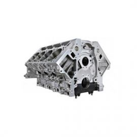 RHS ALUMINUM ENGINE BLOCK  (TALL DECK OR STD DECK)