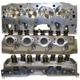 BUILD YOUR OWN CUSTOM AMERICAN MADE CYLINDER HEADS ONLINE (MANY OPTIONS TO CHOSE FROM)