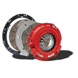 MCLEOD LS CHEVROLET & PONTIAC CLUTCH KIT (800HP KIT W/ FLYWHEEL INCLUDED)