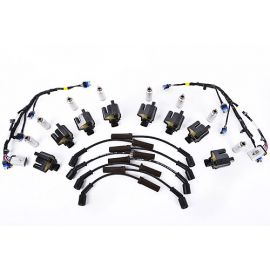 LS LSX IGNITION KIT ( QUALITY COIL, HARNESS, AND WIRE KIT FOR 500+ HP - 1500HP APPLICATIONS)