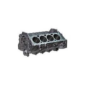 DART SBC SHP ENGINE BLOCK (CHOOSE BORE, MAIN SIZE, 1PC / 2PC)