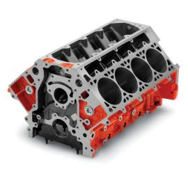 LSX SEVERE DUTY ENGINE BLOCK FULLY MACHINED (4.185 BORE, BILLET MAIN CAPS, RATED TO 2000+ HP)