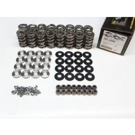 PAC LS FULL VALVE SPRING KIT FOR LS /LSX HEADS (BEST KIT FOR AGGRESSIVE CAMS WITH SHORT TRAVEL LIFTER TO .750 LIFT)