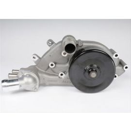 WATER PUMP FOR CORVETTE OFFSET GM DRIVE SYSTEM 19257325