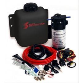 Water/Methanol Injection System (ALLOWS FOR MORE COMPRESSION RATIO, BOOST AND/OR TIMING ON LOWER OCTANE FUEL)