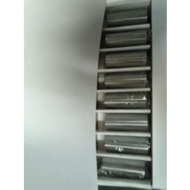 Wrist Pins- Lightweight, Heavy Weight / Thick wall, Tool Steel  (CHOOSE SIZE & TYPE)