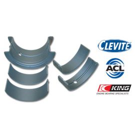 CHOOSE YOUR BEARING BRAND AND SIZE (ACL, KING, CLEVITE) ROD MAIN AND CAM BEARINGS