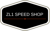 ZL1 Speed Shop logo